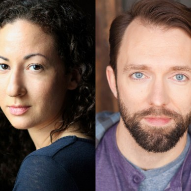 Route 66's THE SOURCE Has Cast and Production Team