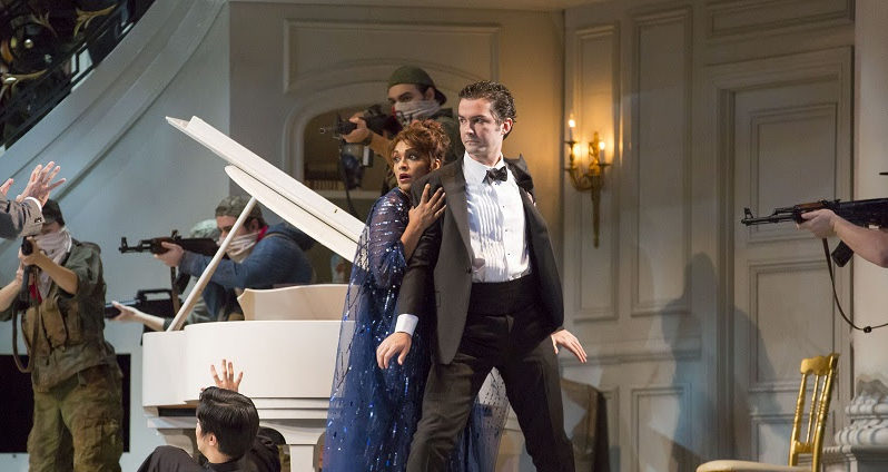 Lyric Opera's BEL CANTO Lands Nationwide PBS Broadcast