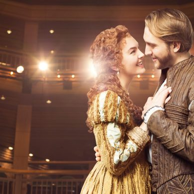 Chicago Shakes Has their SHAKESPEARE IN LOVE Cast and Creatives