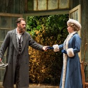 "Goodman's UNCLE VANYA Embodies the ""Russian Soul"""