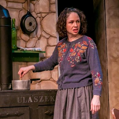 Engaging Performances Make THE BEAUTY QUEEN OF LEENANE a Must See