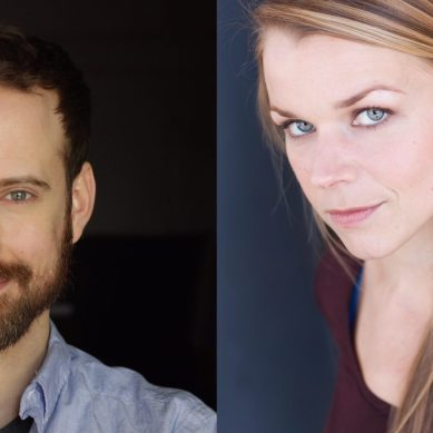 First Floor Has Its AMERICAN HERO Cast and Creatives