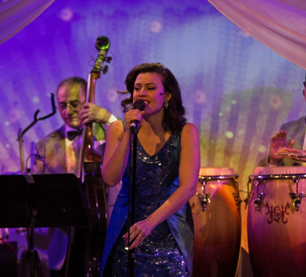 The Music of Immigration Scores LA HAVANA MADRID