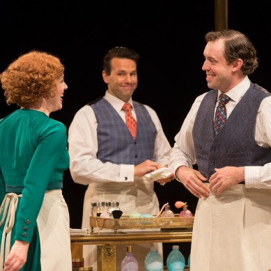Review: SHE LOVES ME at Marriott Theatre