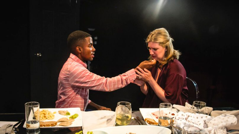 Review: LATE COMPANY at Cor Theatre