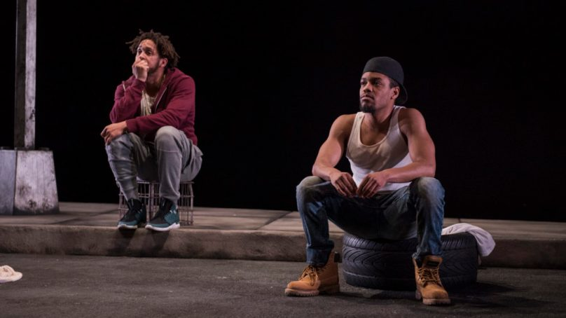 Review: PASS OVER at Steppenwolf
