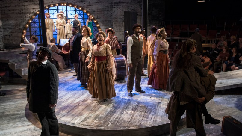 Review: RAGTIME at Griffin Theatre