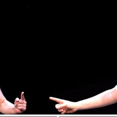 Review: IMPROVISED JANE AUSTEN