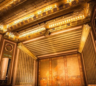 Development Staff Changes At Lyric Opera