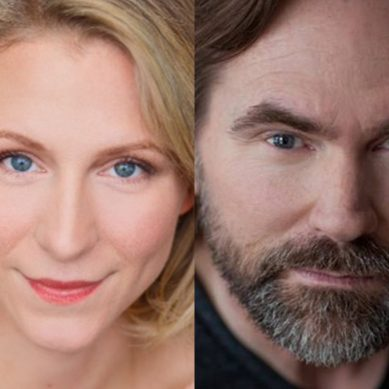 Interrobang Has Cast and Creatives for FOXFINDER