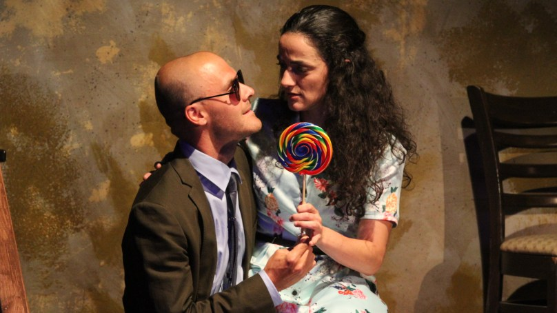 Review: LELA & CO at Steep Theatre