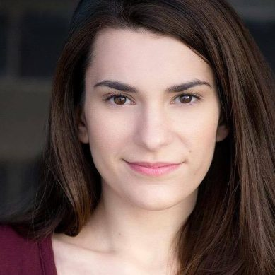 Cast Announced for IN SARAH'S SHADOW: THE ELEONORA D– USE STORY