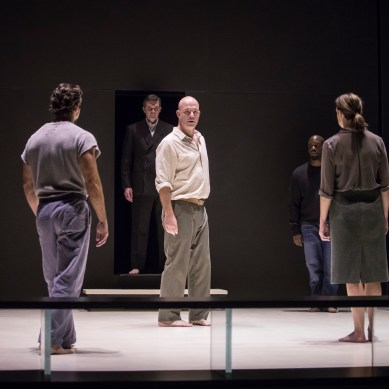 Review: A VIEW FROM THE BRIDGE at Goodman Theatre