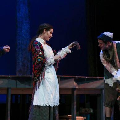 Review: INTO THE WOODS at Metropolis Performing Arts Centre