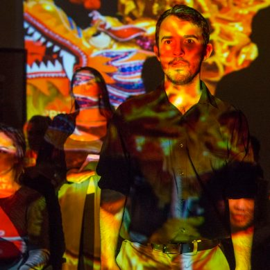 Review: DON'T LOOK BACK/MUST LOOK BACK at Pivot Arts