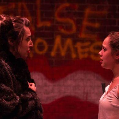 Review: MARISOL at Promethean Theatre Ensemble