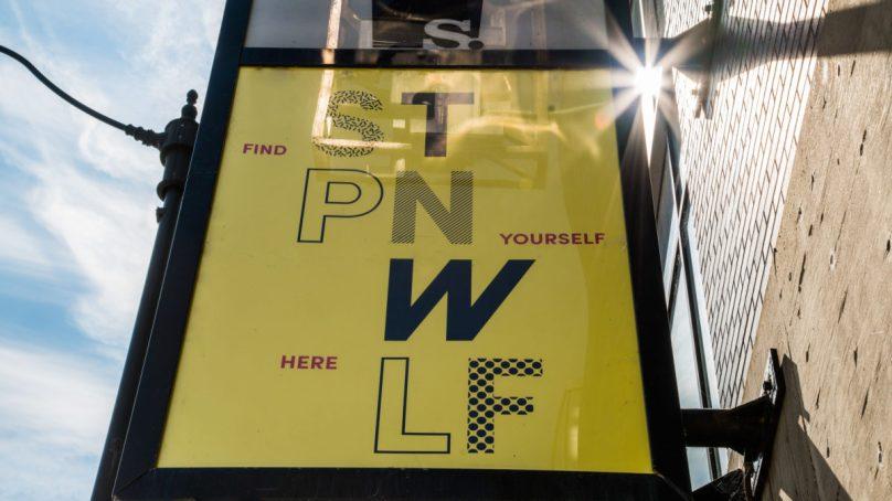 Steppenwolf Rebrands Visual Presence