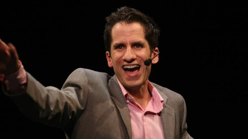 Seth Rudetsky to Bring DECONSTRUCTING BROADWAY to Chicago
