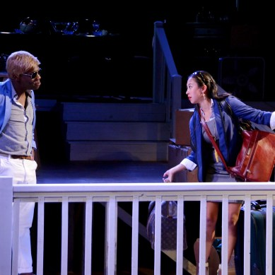 Review: TWO MILE HOLLOW at First Floor Theater