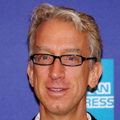 Chicago Comedy Film Festival Pulls Andy Dick Documentary