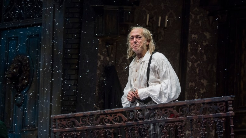 Goodman Theatre Announces 26-Member Cast for A CHRISTMAS CAROL
