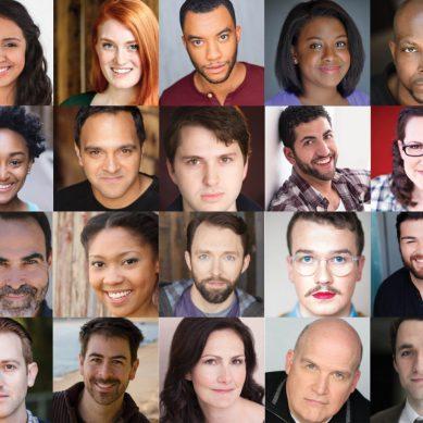 The House has HATFIELD & McCOY Cast & Production Team