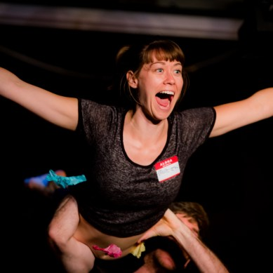 Chicago Fringe Festival Scales Back, Submissions Begin Today