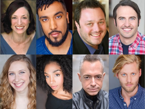 Factory Theater Announces NEXT BIG THING Cast and Design Team