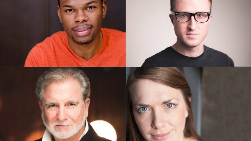 Raven Theatre's 18/19 Season Includes Two Chicago Premieres