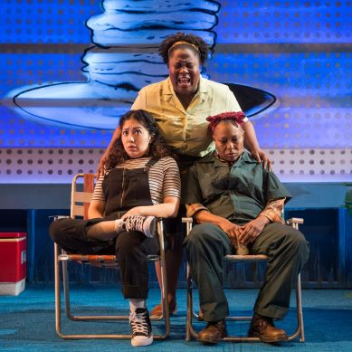 Review: WE'RE GONNA BE OKAY from American Theater Company