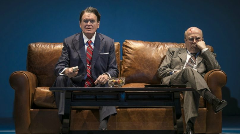 Review: BLIND DATE at Goodman Theatre