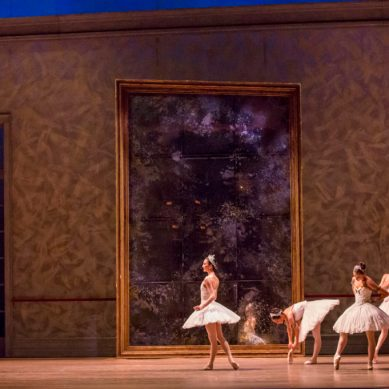 Joffrey Ballet Announces 2018/2019 Season