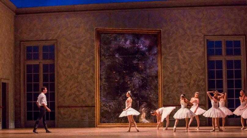 Joffrey Ballet Announces 2018/2019 Season