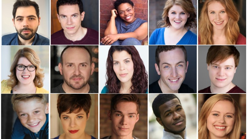 Chicago Theatre Workshop Has Its DISASTER Cast and Creatives