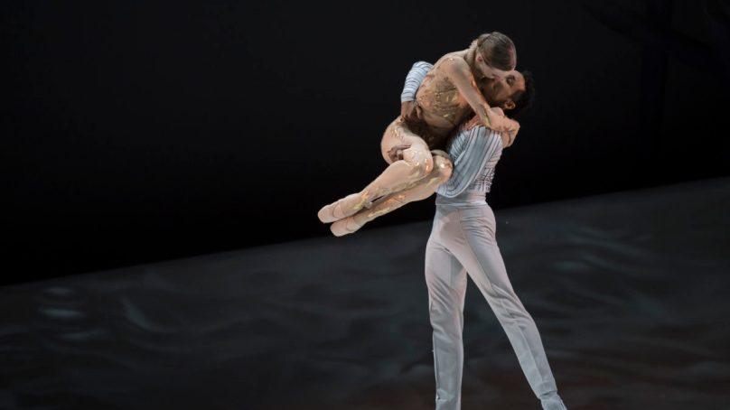 Review: LA BELLE/SLEEPING BEAUTY by Les Ballets de Monte-Carlo at the Auditorium Theatre