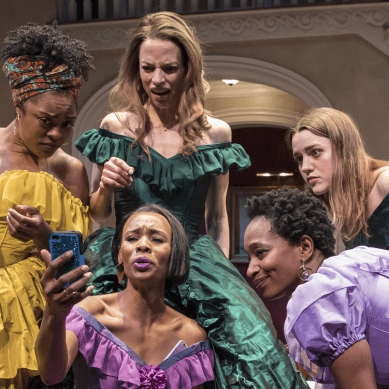 Review: PLANTATION! at Lookingglass Theatre Company