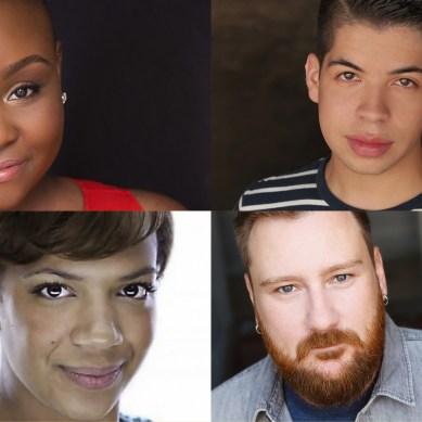 Steep Announces New Ensemble Members