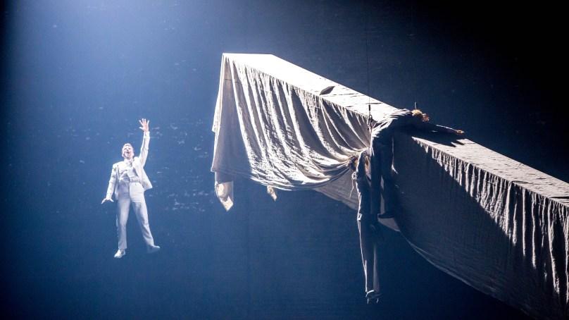 Review: A MIDSUMMER NIGHT'S DREAM at Joffrey Ballet