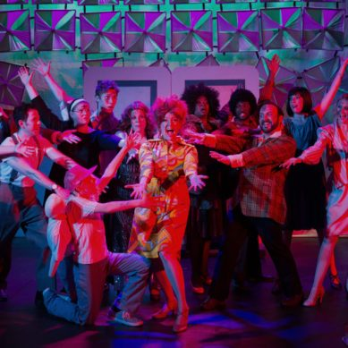 Review: DISASTER! at Chicago Theatre Workshop
