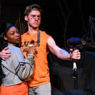 Review: FLIES! THE MUSICAL! at Pride Films and Plays