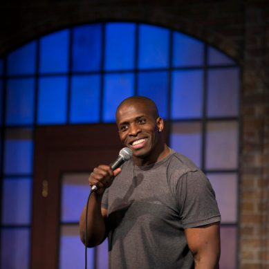 NBCUniversal Second City Break Out Comedy Festival Lineup Announced