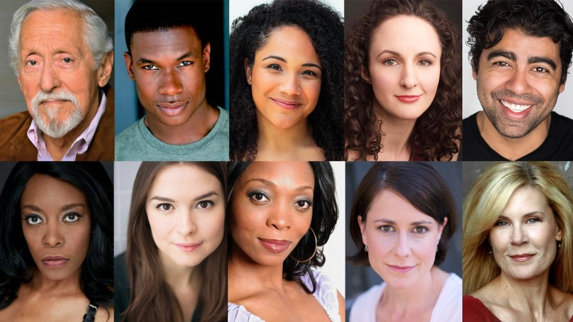 Northlight Announces 18/19 Shows and Casting