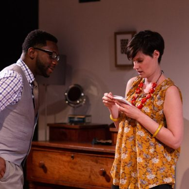 Review: DON'T SMOKE IN BED at Chimera Ensemble