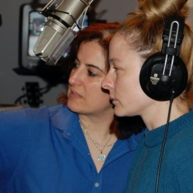 Broadway Producers Have Hired a Total of 5 Women to Design Sound. Ever.
