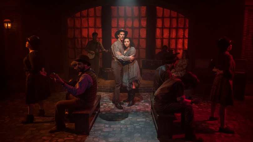 Underscore Transfers HAYMARKET to Theater Wit