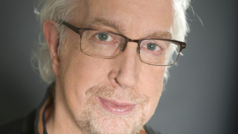 Falls Takes over as Director on David Cale's Season-Opening Solo Show at Goodman