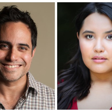 Steppenwolf Welcomes Two New Ensemble Members