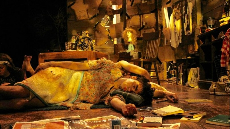 Review: TREEFALL at Exit 63 Theatre