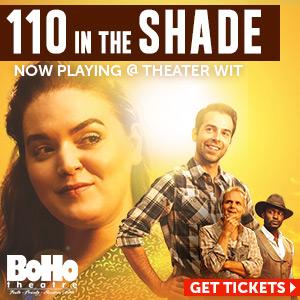 110 SHADE BOHO