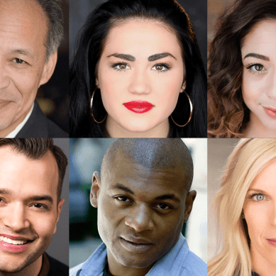 "Porchlight Announces ""1776"" Staged Concert Cast"